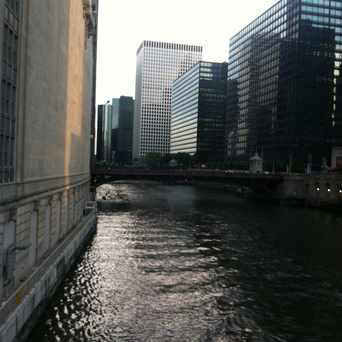 Photo of View Of The Canal in West Loop, Chicago