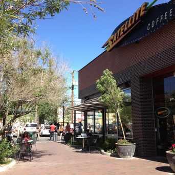 Photo of Satellite Coffee in Albuquerque