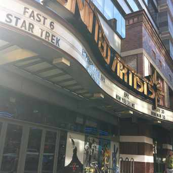 Photo of United Artists Court Street Stadium 12 RPX Movie Theater in Brooklyn Heights, New York