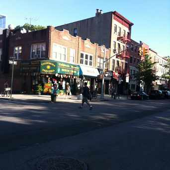 Photo of COURT ST - AMITY ST in Cobble Hill, New York