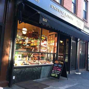 Photo of Staubitz Market in Cobble Hill, New York