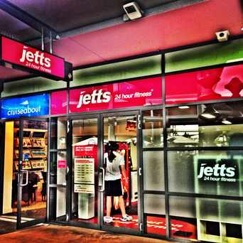 Photo of Jetts Mt Gravatt in Brisbane