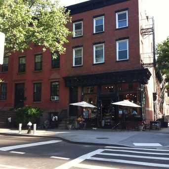 Photo of COLUMBIA ST - KANE ST in Cobble Hill, New York