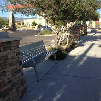 Photo of A Place To Sit in Uptown, Albuquerque