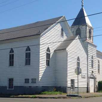 Photo of Historical Church in King, Portland