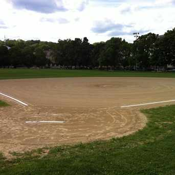 Photo of Cypress Street Field in Brookline