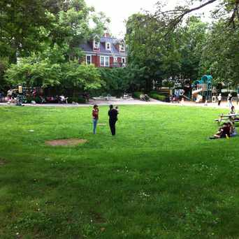 Photo of John E Murphy Park in Brookline