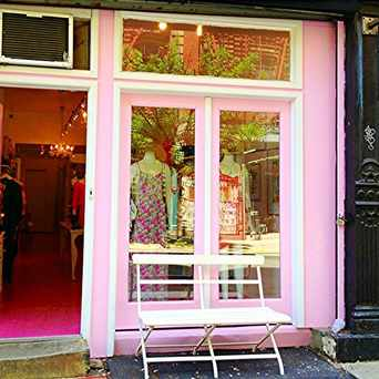 Photo of Cutie Room in Bowery, New York