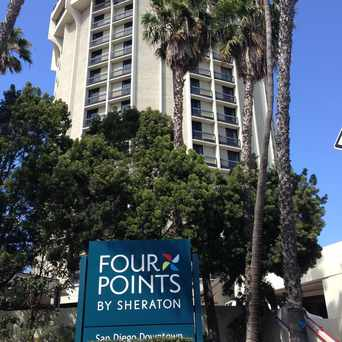 Photo of Four Points By Sheraton San Diego Downtown in Cortez, San Diego