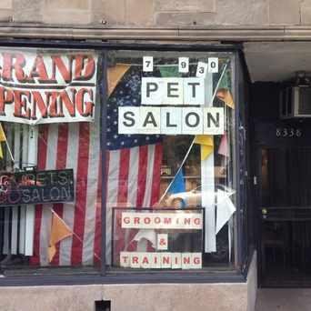 Photo of Pet Salon in Marynook, Chicago
