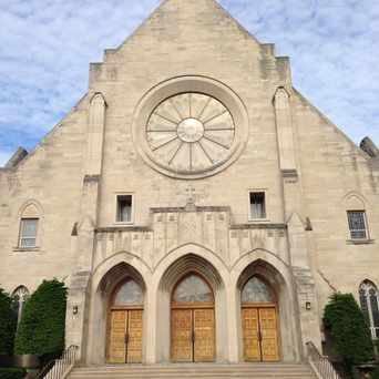 Photo of Church of the Good Shepherd in Washington Park, Chicago