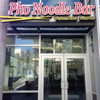 Photo of Pho Noodle Bar in Cortez, San Diego