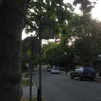 Photo of Longridge Rd:Grosvenor Pl in Crocker Highlands, Oakland