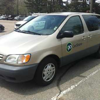 Photo of eGo CarShare @ Newton Court in Boulder