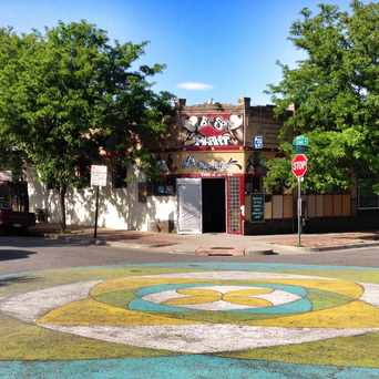 Photo of Intersection of W 25th Ave & Eliot St in Jefferson Park, Denver