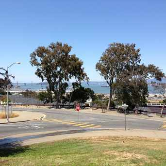 Photo of Hilltop Park in Bayview, San Francisco