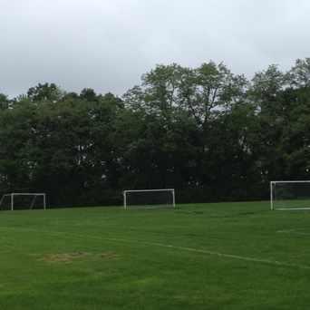 Photo of Glacken Field in Cambridge