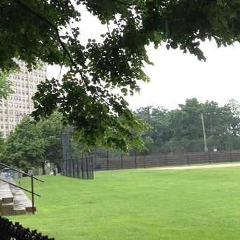 Photo of Glacken Field in Strawberry Hill, Cambridge