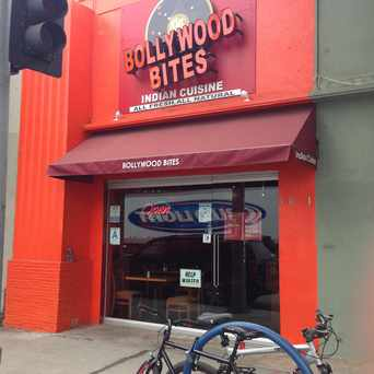 Photo of Bollywood Bites in Westwood, Los Angeles