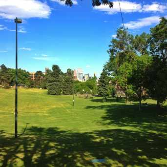 Photo of Jefferson Park in Denver