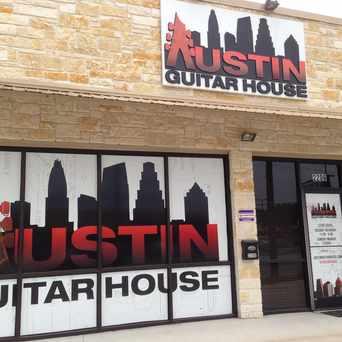Photo of Austin Guitar House in Wooten, Austin