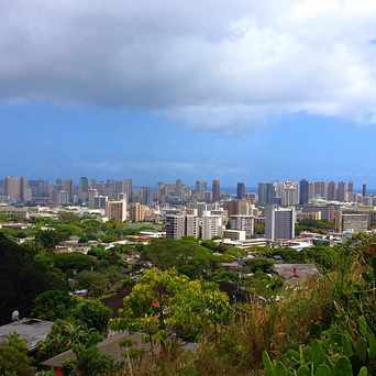 Photo of Makiki Valley State Recreation Area in Makiki - Lower Punchbowl - Tantalu, Honolulu