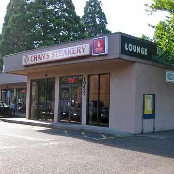 Photo of Chan's Steakery in Milwaukie