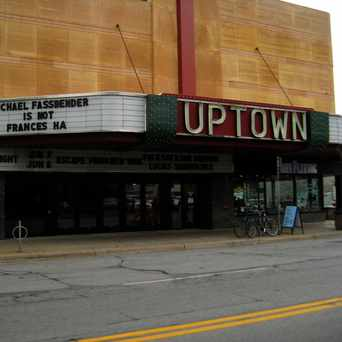 Photo of Uptown in Uptown, Minneapolis