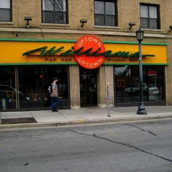 Photo of William's Uptown Pub & Peanut Bar in Uptown, Minneapolis