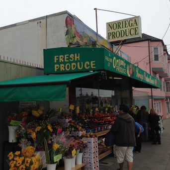Photo of Noriega Produce in Outer Sunset, San Francisco