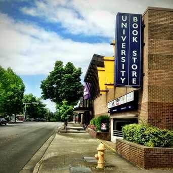 Photo of University Book Store in Northwest Bellevue, Bellevue