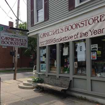 Photo of Carmichael's Bookstore in Crescent Hill, Louisville-Jefferson