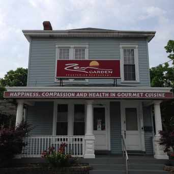 Photo of Zen Garden Inc in Clifton, Louisville-Jefferson