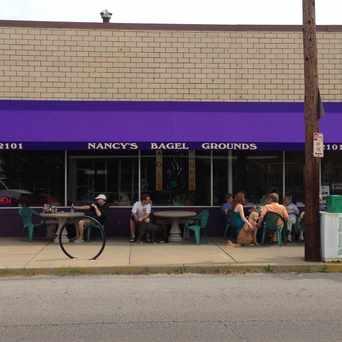 Photo of Nancy's Bagel Grounds in Clifton, Louisville-Jefferson