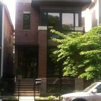 Photo of Modern Architectural Design in DePaul, Chicago