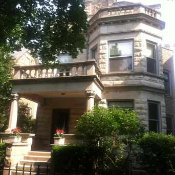 Photo of Traditional Architecture in DePaul, Chicago