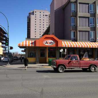 Photo of A & W in Yellowknife