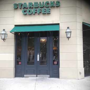 Photo of Starbucks in Garden District, New Orleans