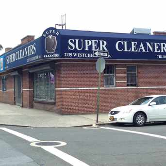 Photo of Super Cleaners in Parkchester, New York
