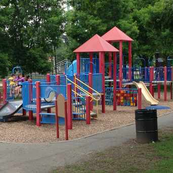 Photo of Doherty Gibson Playground in Fields Corner East, Boston