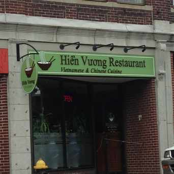 Photo of Hien Vuong Restaurant in Fields Corner West, Boston