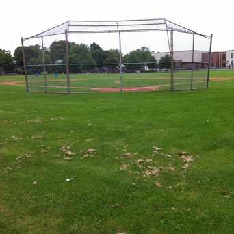 Photo of Winn Brook Park in Belmont