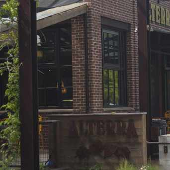 Photo of Alterra Coffee - Humboldt Cafe in Riverwest, Milwaukee