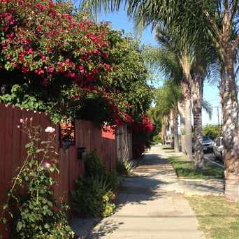 Photo of Private Residences in City Heights, San Diego