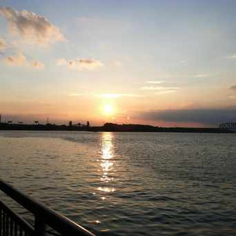 Photo of Ohio River in Central Business District, Louisville-Jefferson
