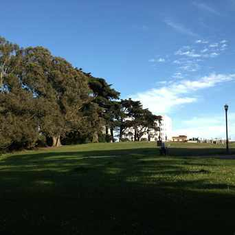 Photo of Alamo Square Park in Alamo Square, San Francisco