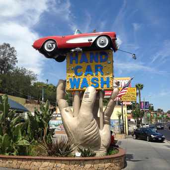 Photo of Studio City Hand Car Wash in Studio City, Los Angeles