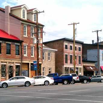 Photo of E Market St in Phoenix Hill, Louisville-Jefferson