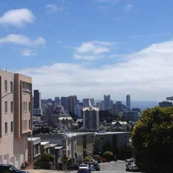 Photo of Terra Vista Ave in Anza Vista, San Francisco