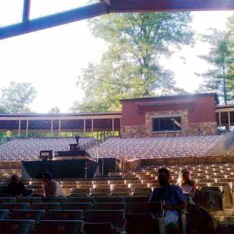 Photo of Iroquois Amphitheater in Louisville-Jefferson